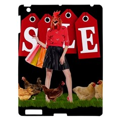 Sale Apple Ipad 3/4 Hardshell Case by Valentinaart