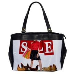 Sale Office Handbags by Valentinaart