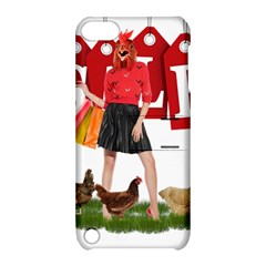 Sale Apple Ipod Touch 5 Hardshell Case With Stand by Valentinaart