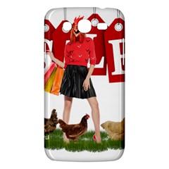 Sale Samsung Galaxy Mega 5 8 I9152 Hardshell Case  by Valentinaart