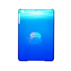 Jellyfish Ipad Mini 2 Hardshell Cases by Valentinaart