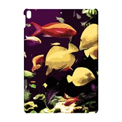 Tropical Fish Apple Ipad Pro 10 5   Hardshell Case by Valentinaart
