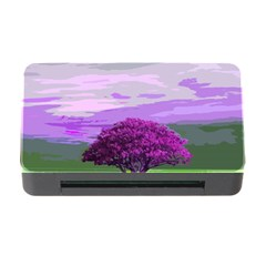 Landscape Memory Card Reader With Cf by Valentinaart