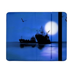 Open Sea Samsung Galaxy Tab Pro 8 4  Flip Case by Valentinaart