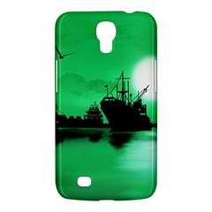 Open Sea Samsung Galaxy Mega 6 3  I9200 Hardshell Case by Valentinaart
