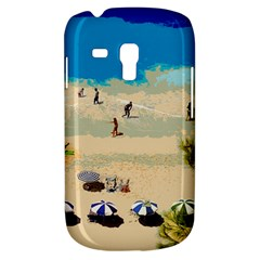 Beach Galaxy S3 Mini by Valentinaart