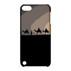 Caravan  Apple Ipod Touch 5 Hardshell Case With Stand by Valentinaart
