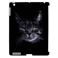 Domestic Cat Apple Ipad 3/4 Hardshell Case (compatible With Smart Cover) by Valentinaart