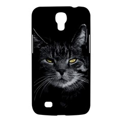 Domestic Cat Samsung Galaxy Mega 6 3  I9200 Hardshell Case by Valentinaart