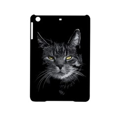 Domestic Cat Ipad Mini 2 Hardshell Cases by Valentinaart