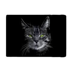 Domestic Cat Apple Ipad Mini Flip Case by Valentinaart
