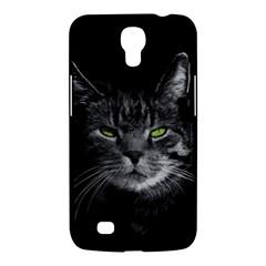 Domestic Cat Samsung Galaxy Mega 6 3  I9200 Hardshell Case by Valentinaart