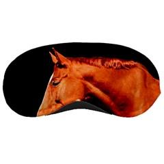 Horse Sleeping Masks by Valentinaart