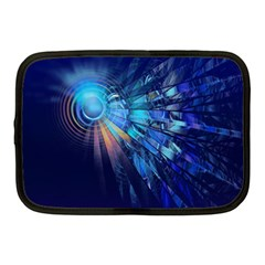 Partition Dive Light 3840x2400 Netbook Case (medium)  by amphoto