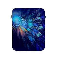 Partition Dive Light 3840x2400 Apple Ipad 2/3/4 Protective Soft Cases by amphoto