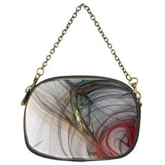 Plexus Web Light  Chain Purses (two Sides)  by amphoto