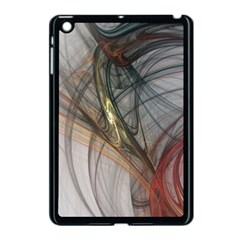 Plexus Web Light  Apple Ipad Mini Case (black) by amphoto
