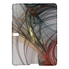 Plexus Web Light  Samsung Galaxy Tab S (10 5 ) Hardshell Case  by amphoto