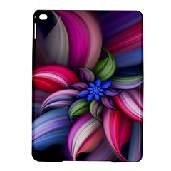 Flower Rotation Form  Ipad Air 2 Hardshell Cases by amphoto