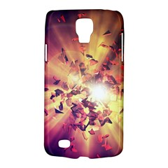 Shards Explosion Energy  Galaxy S4 Active by amphoto