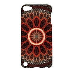 2240 Circles Patterns Backgrounds 3840x2400 Apple Ipod Touch 5 Hardshell Case by amphoto