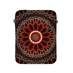 2240 Circles Patterns Backgrounds 3840x2400 Apple Ipad 2/3/4 Protective Soft Cases by amphoto