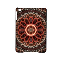 2240 Circles Patterns Backgrounds 3840x2400 Ipad Mini 2 Hardshell Cases by amphoto