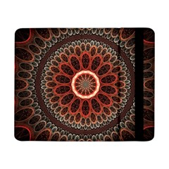 2240 Circles Patterns Backgrounds 3840x2400 Samsung Galaxy Tab Pro 8 4  Flip Case by amphoto