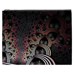 Patterns Surface Shape Cosmetic Bag (xxxl)