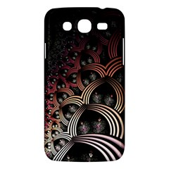 Patterns Surface Shape Samsung Galaxy Mega 5 8 I9152 Hardshell Case  by amphoto