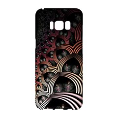 Patterns Surface Shape Samsung Galaxy S8 Hardshell Case  by amphoto