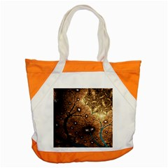 Line Pattern Shape  Accent Tote Bag by amphoto