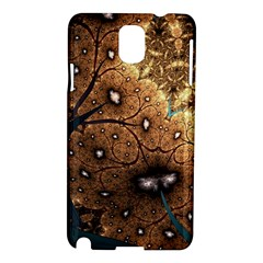 Line Pattern Shape  Samsung Galaxy Note 3 N9005 Hardshell Case by amphoto