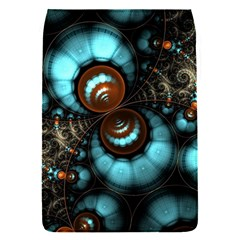 Spiral Background Form 3840x2400 Flap Covers (s)  by amphoto
