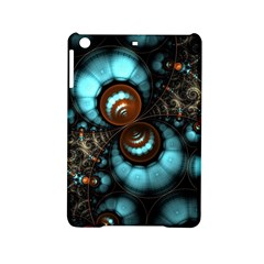 Spiral Background Form 3840x2400 Ipad Mini 2 Hardshell Cases by amphoto