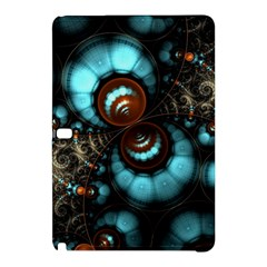 Spiral Background Form 3840x2400 Samsung Galaxy Tab Pro 12 2 Hardshell Case by amphoto