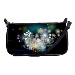 Abstraction Color Pattern 3840x2400 Shoulder Clutch Bags by amphoto