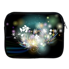 Abstraction Color Pattern 3840x2400 Apple Ipad 2/3/4 Zipper Cases by amphoto