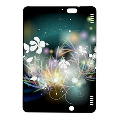 Abstraction Color Pattern 3840x2400 Kindle Fire Hdx 8 9  Hardshell Case by amphoto