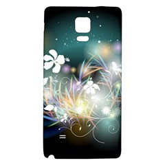 Abstraction Color Pattern 3840x2400 Galaxy Note 4 Back Case by amphoto