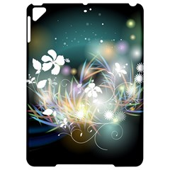 Abstraction Color Pattern 3840x2400 Apple Ipad Pro 9 7   Hardshell Case by amphoto