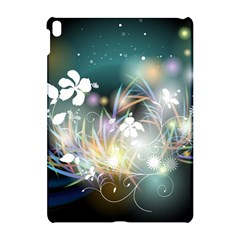 Abstraction Color Pattern 3840x2400 Apple Ipad Pro 10 5   Hardshell Case by amphoto