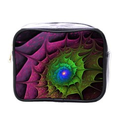 Immersion Light Color  Mini Toiletries Bags by amphoto