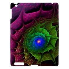 Immersion Light Color  Apple Ipad 3/4 Hardshell Case by amphoto