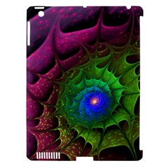 Immersion Light Color  Apple Ipad 3/4 Hardshell Case (compatible With Smart Cover) by amphoto