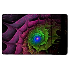 Immersion Light Color  Apple Ipad 3/4 Flip Case by amphoto