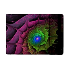 Immersion Light Color  Ipad Mini 2 Flip Cases by amphoto