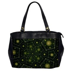 Shape Surface Patterns  Office Handbags by amphoto