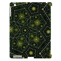 Shape Surface Patterns  Apple Ipad 3/4 Hardshell Case (compatible With Smart Cover) by amphoto