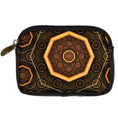 Light Surface Lines  Digital Camera Cases by amphoto